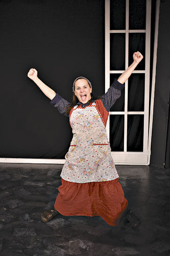 A dance of regret in Gloucester Stage's 'Lughnasa'