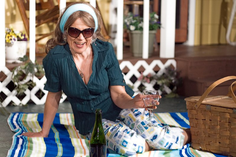 A path to self discovery in the play shirley valentine by willy russell